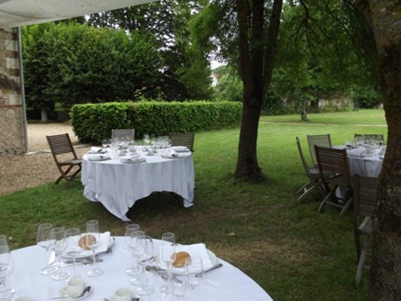 photo La Conciergerie - Château de Chanteloire