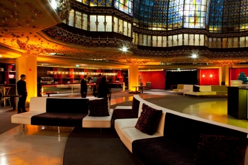 Restaurant Le Pr Ef Bf Bd Sal Ef Bf Bd Paris