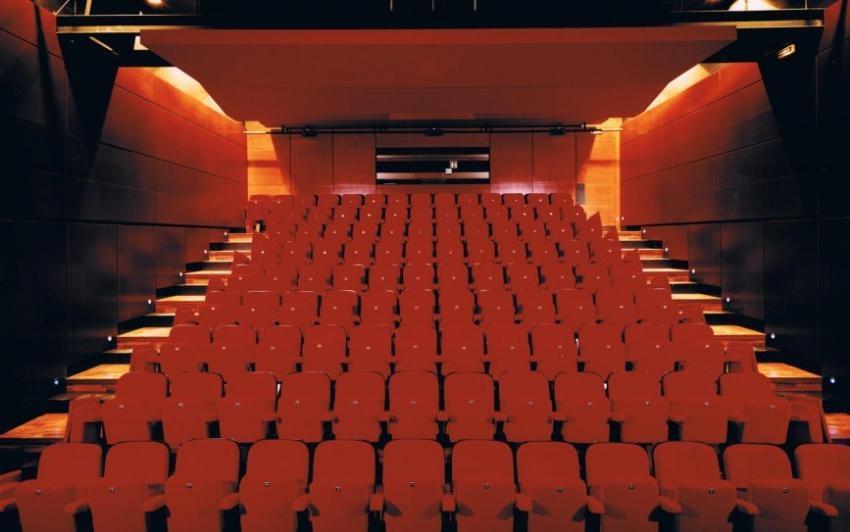 photo L'Amphithéâtre du Colombier
