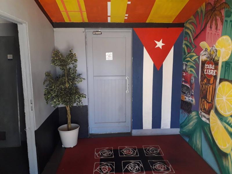 photo CUBA LIBRE