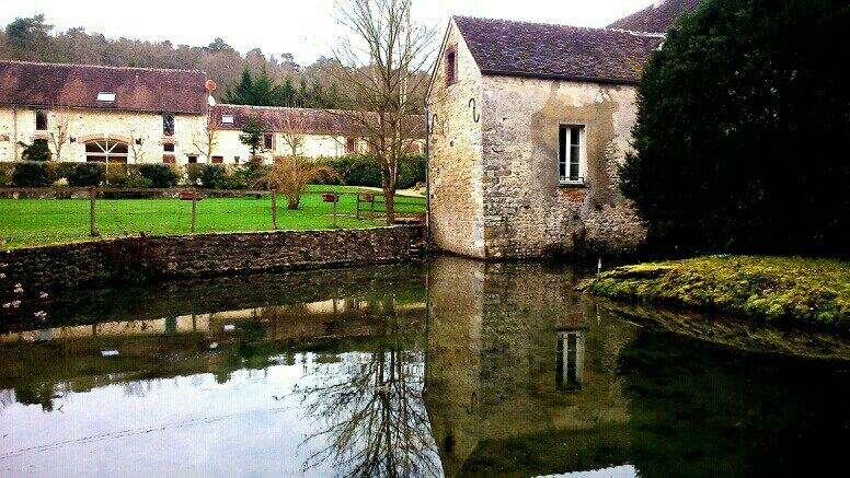 photo Le Moulin de Gueliz