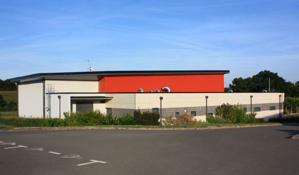 photo Salle Espace Corail