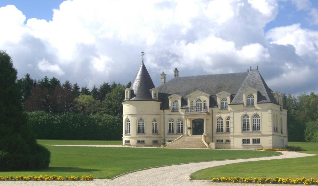 photo Château de Nizy-le-Comte