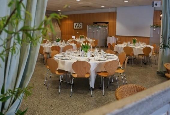 photo Salle de réception