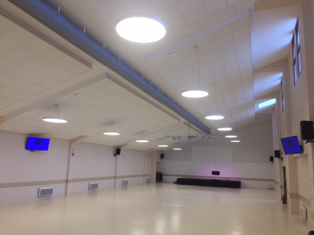 photo Salle Arion