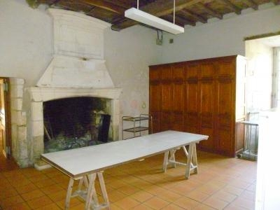photo petite salle du chateau