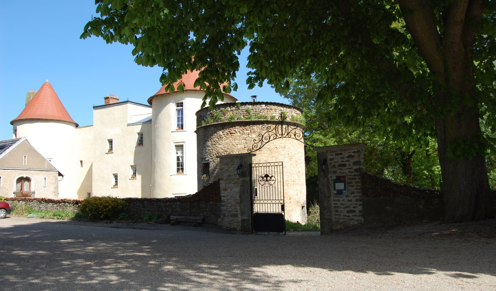 photo CHATEAU DE MOREY