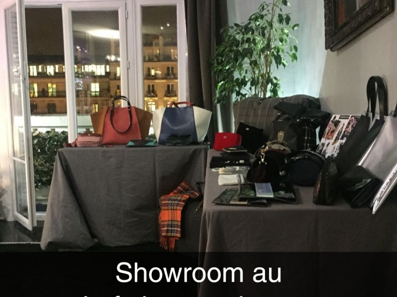 photo Champs Elysees, 85 m2  idéal séminaires formations, showroom,