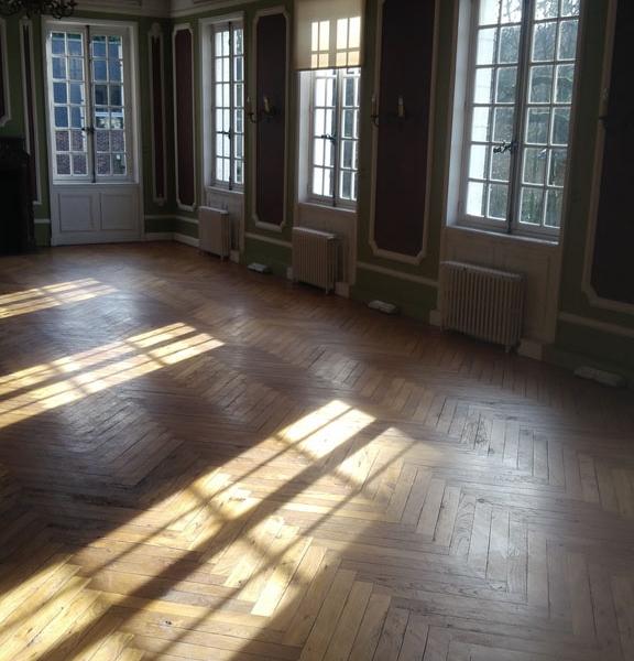 photo Salle de réception Manoir de Bolbec