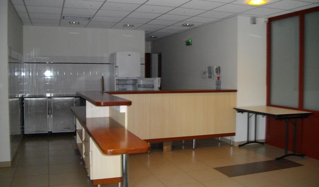 photo Salle polyvalente de Lagraulière