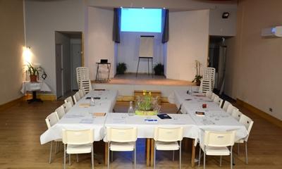 Salle Saphir En Haute Garonne 31 A 31770 Colomiers Sallesdesfetes
