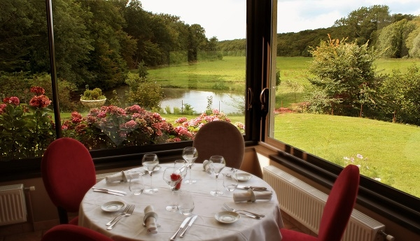 photo HOTEL-RESTAURANT *** DU MOULIN AUX DRAPS