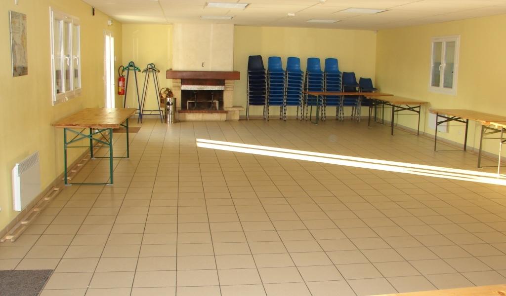 Salle De Reception Michel En Aisne 02 A 02300 Chauny