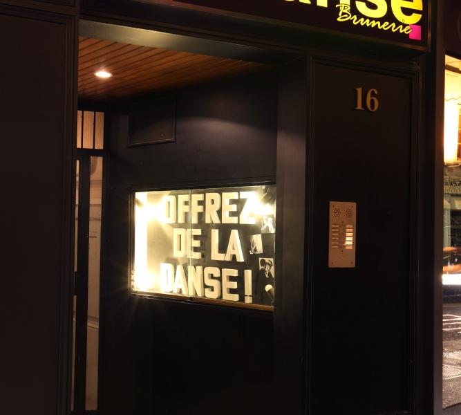 photo Centre de Danse Brunerie - BB CLUB