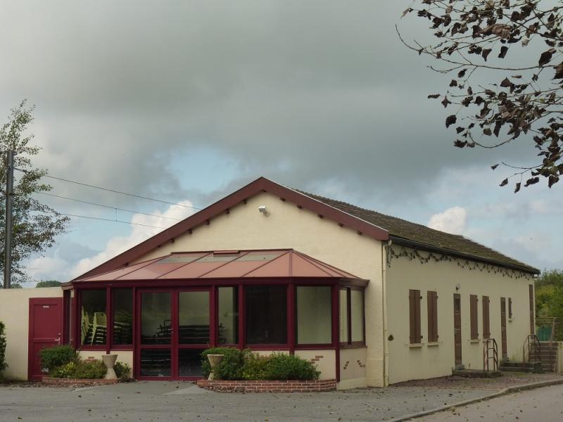 photo Salle des fêtes