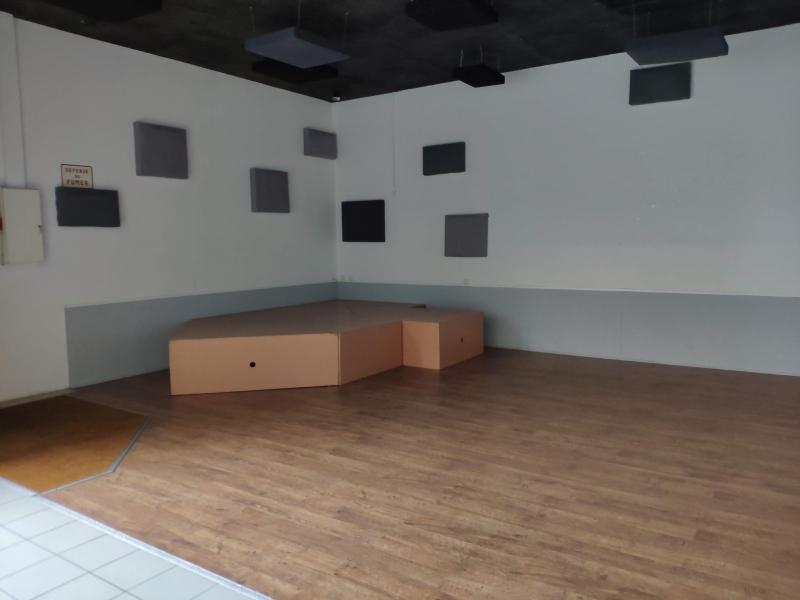 photo Salle des fêtes/Mariages de Romain Vigearde