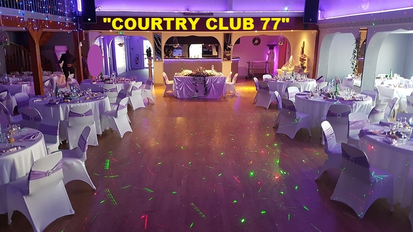 """photo """"Courtry Club 77"""" Music And Show"""