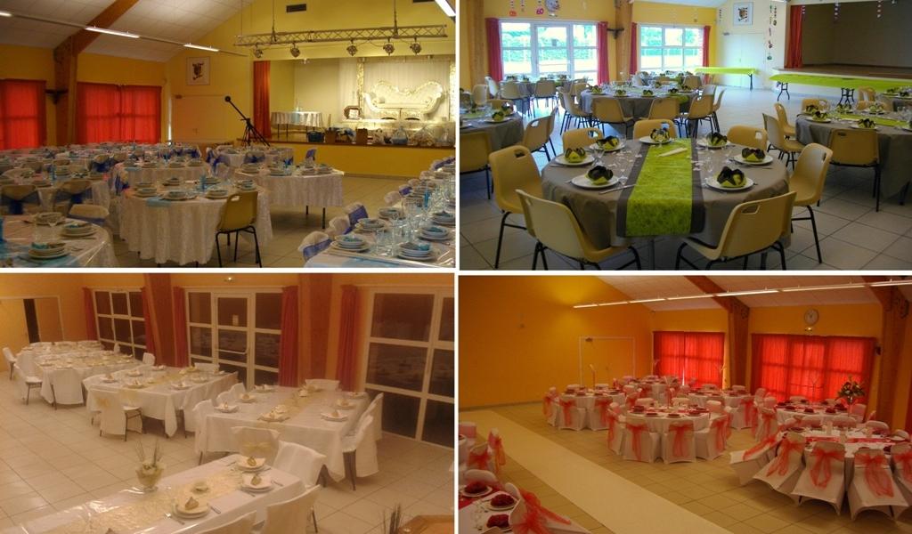 photo Salle communale de Gonfreville Caillot