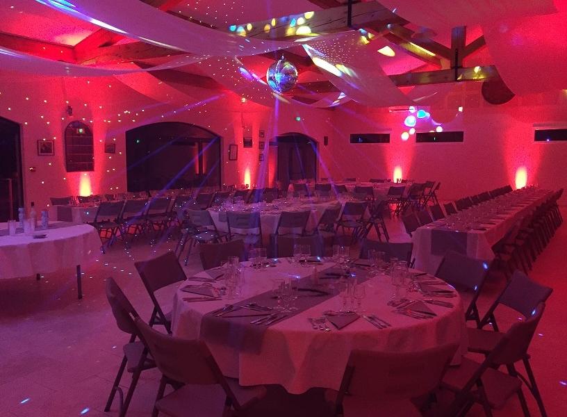 photo Salle Alpilles