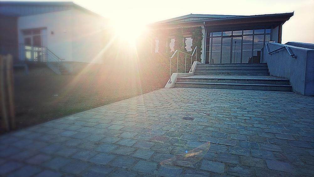 photo La Doyenne, Réception Champagne-Ardenne