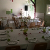 salle 120 m² du Bois du Tay