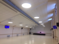 Salle Arion