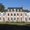 terrasse du château de la ¨Poterie