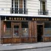 Blondes Ogresses Montmartre