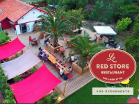 RESTAURANT LE RED STORE
