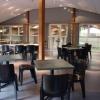 Lounge bar - au gymnase du Clos Malpré