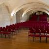 Auditorium - Abbaye aux Dames, la cité musicale