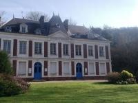Manoir de Bolbec